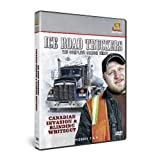 Ice Road Truckers Season 3 - Canadian Invasion / Blinding Whiteout