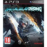 Metal Gear Rising: Revengeance Limited Edition (PS3)