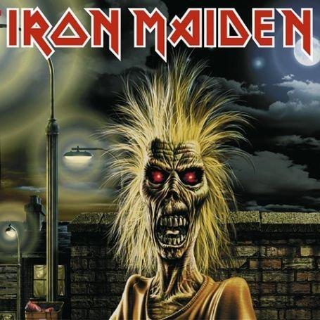 - Iron Maiden Lyrics - Zortam Music