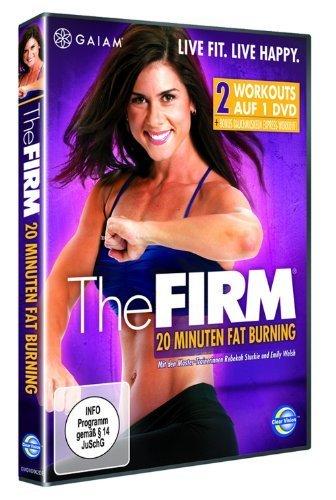 The Firm - 20 Minuten Fat Burning [Edizione: Germania]