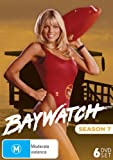 Baywatch (Season 7) - 6-DVD Set ( Bay watch - Season Seven )