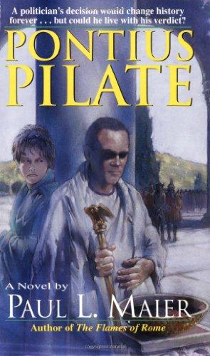 Pontius Pilate: A Novel