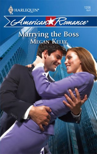 Image of Marrying The Boss