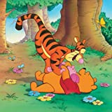 Ravensburger - Disney Winnie the Pooh - My first Jigsaw Puzzle with 2-3-4-5 pieces