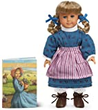 Kirsten 6 inch Mini Doll with Book