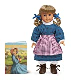 Kirsten Mini Doll (American Girls Collection Mini Dolls)