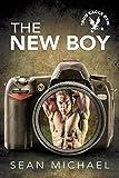 The New Boy (Iron Eagle Gym) (English Edition)