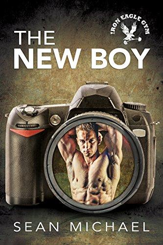 the-new-boy-iron-eagle-gym-book-1-english-edition