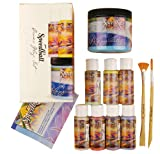 Speedball Ceramic Glaze Starter Kit