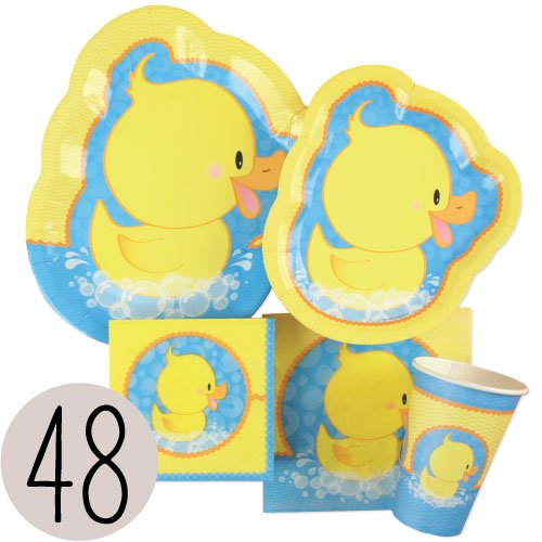 Ducky Duck Bundle For 48
