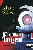 Zehntausend Augen (Ellen Faber Krimis 1)