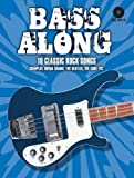 Bass Along. 10 Classic Rock Songs. Coldplay, Bryan Adams, The Beatles, The Cure etc. Incl. MP3-CD