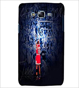 PrintDhaba Sports D-5539 Back Case Cover for SAMSUNG GALAXY J5 (Multi-Coloured)