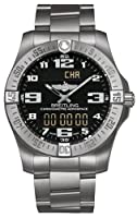 Breitling Aerospace Evo Mens Watch E7936310/BC27 from Breitling