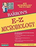 img - for E-Z Microbiology (Barron's E-Z) book / textbook / text book