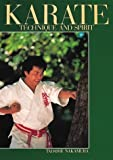 img - for Karate: Technique and Spirit by Tadashi Nakamura (1988-01-04) book / textbook / text book