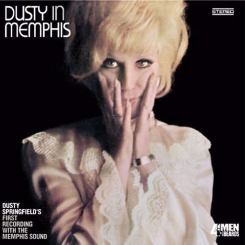 Album Art for Dusty In Memphis by Dusty Springfield