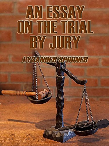 a difficult trial jury undecided essay
