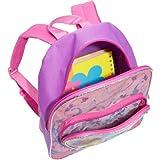 Disney Princess 12 Backpack (Pink)