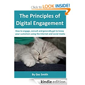 The Principles of Digital Engagement