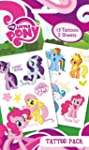My Little Pony Names Temporary Transf...