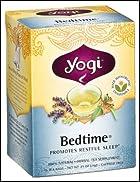 Yogi Teas Bedtime, 16 Count (Pack of 6)
