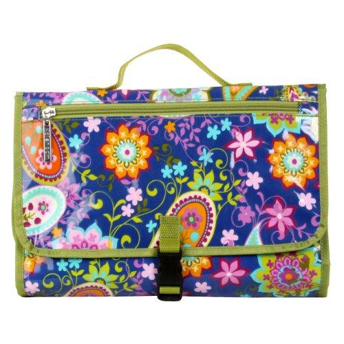 kalencom-fashion-diaper-bag-changing-bag-nappy-bag-mommy-bag-quick-change-kit-cobalt-paisley