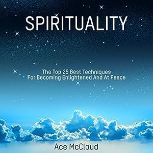 Spirituality Audiobook