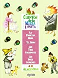 Cuentos de la media lunita / The Little Half Moon Stories: (Del 5 Al 8) (Infantil - Juvenil) (Spanish Edition)