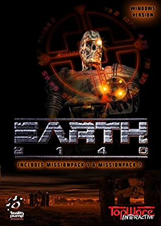 Earth 2140 [Download]