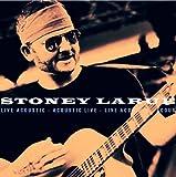 Stoney LaRue-Live Acoustic