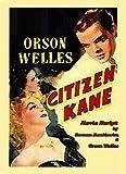 Citizen Kane Movie Shooting Script. By Herman J. Mankiewicz & Orson Welles