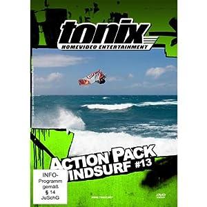 Action Pack Windsurf 13 [Import allemand]