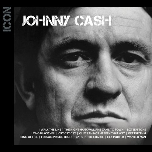 Johnny Cash - Icon (2010) [FLAC] - 高老头的日志 - 网易博客