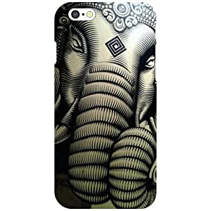 Apple iPhone 6 Phone Cover-Keep Peace Matte Finish Phone Cover