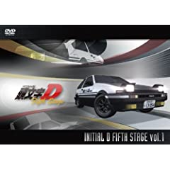 ������[�C�j�V����]D Fifth Stage Vol.1 [DVD]