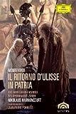 Monteverdi: Il Ritorno D' Ulisse in Patria [DVD] [2007]