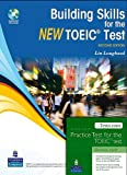 echange, troc Lin Lougheed - Building Skills for the new TOEIC Test + iTest