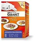 Gourmet Mon Petit Fisch-Variationen (...