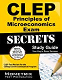 CLEP Principles of Microeconomics Exam Secrets