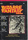 img - for Bizarre Fantasy Tales, Fall 1970, No. 1 book / textbook / text book