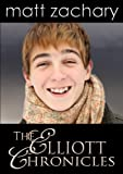 The Elliott Chronicles: Box Set