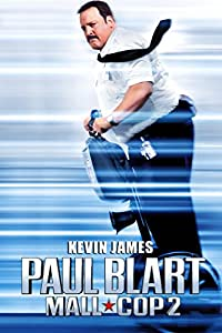 Paul Blart: Mall Cop 2 (2015) HD