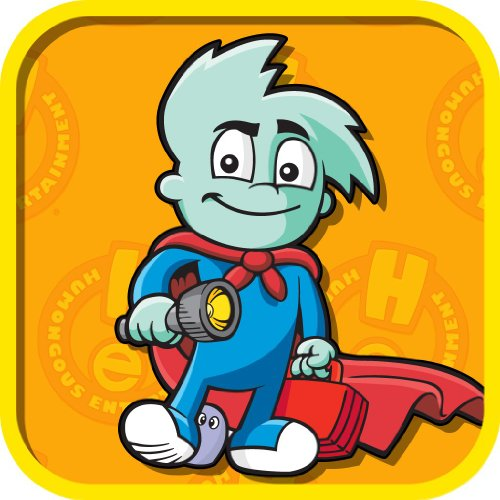 Pajama Sam: No Need To Hide When It'S Dark Outside [Download] front-973483