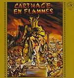 echange, troc Mario Nascimbene - Carthage in Flames &