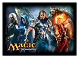 Magic The Gathering 2012 Horizontal Deck Protector Game