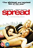 Spread [DVD] [2009]