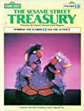 The Sesame Street Treasury, Vol. 13: Starring the Number 13 and the Letter T