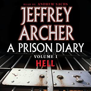 A Prison Diary Audiobook
