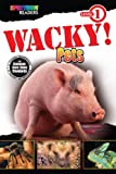 img - for Wacky! Pets (Spectrum  Readers) book / textbook / text book